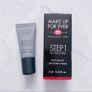 3/$15 Makeup Forever Equalizer Smoothing Primer